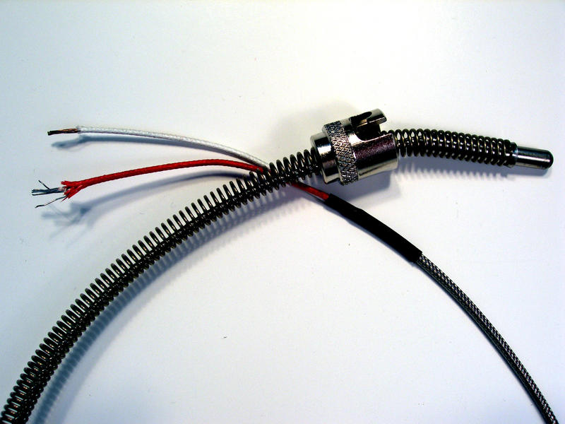 Thermocouple Pas1063-96-wire A